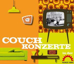 COUCH KONZERTE Streaming-Reihe von und mit Mulo Francel @ Konzertstream