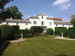 Florian Paul und die Kapelle der letzten Hoffnung @ Ebenböckhaus