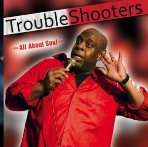 Troubleshooters @ Wagenhalle