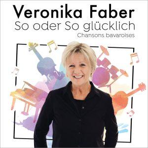 Veronika Faber & Band @ Kleine Bühne