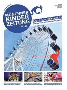 Kinderreaktion der Münchner Kinderzeitung