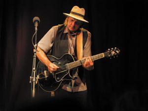 Señor Blues @ Kleine Bühne