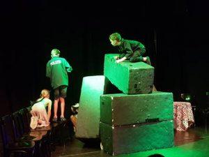Theaterkurs II