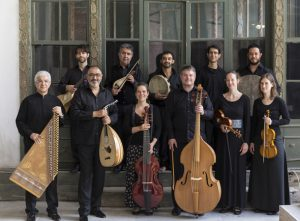 Pera Ensemble @ Ebenböckhaus