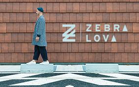 Zebra Lova @ Wagenhalle