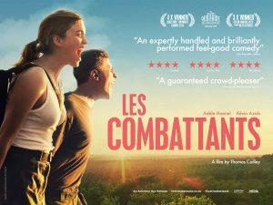 Les Combattants @ Gasteig, Carl-Amery-Saal