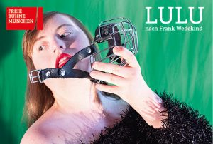Lulu @ Wagenhalle