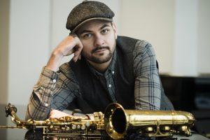 Mark Pusker Quartett @ Kleine Bühne