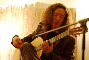 ABGESAGT: Reimund Popp: Gitarre Pur Solo @ Kleine Bühne