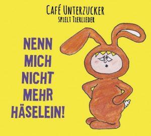 Stadtteilwoche Allach-Menzing-Pasing: Café Unterzucker @ Open Air im Park des Ebenböckhauses