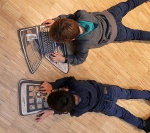 ABGESAGT: Kinder-Mediencamp - Mach dein Ding!