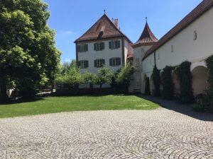 SOMMER, SONNE, SERENADEN @ Schloss Blutenburg