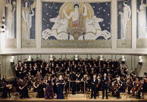ABGESAGT: Orchester SOMA @ Open Air im Ebenböckhaus