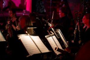 Sonderkonzert: Sommer, Sonne, Serenaden mit den Solisten von Münchens Kleinstem Opernhaus @ Schloss Blutenburg