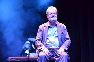 Alte Meister @ theater VIEL LÄRM UM NICHTS