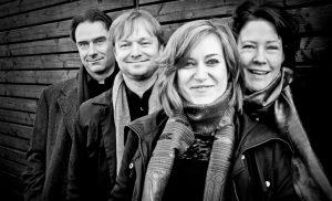 Couch Konzerte: DIOGENES QUARTETT @ Konzertstream