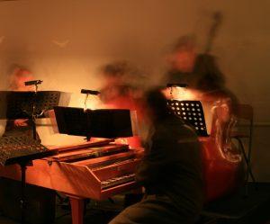 Afterwork Konzerte - MUSS LEIDER ENTFALLEN!