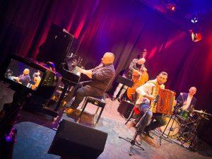 Couch-Konzerte: DAVID & DANINO WEISS QUARTETT: The New Gipsy Sound @ Konzertstream