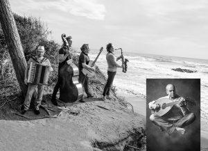 Couch-Konzerte: QUADRO NUEVO: 25 Years on Tour @ Konzertstream