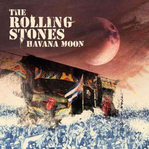 THE ROLLING STONES - HAVANNA MOON @ Kleine Bühne