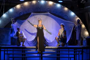 Frau Luna - Operette von Paul Lincke - Vorstellung am 15.07.2021