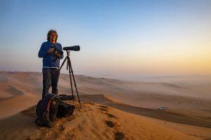 Michael Martin: Die Welt im Sucher @ Open Air im Park des Ebenböckhauses
